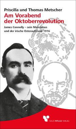 Metscher Connolly UMSCHLAG